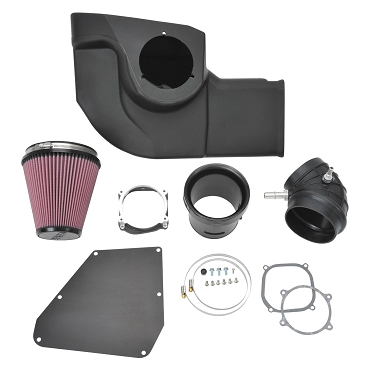 Edelbrock Competition Air Intake Kit - 2015-2020 Mustang GT