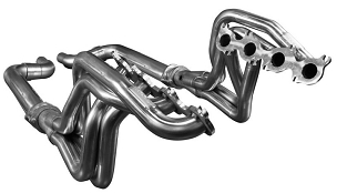 Kooks 1 3/4 Longtube Headers with Off Road Connection Kit - 2015-2021 Mustang GT