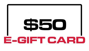 $50.00 Evolution Performance E-Gift Card