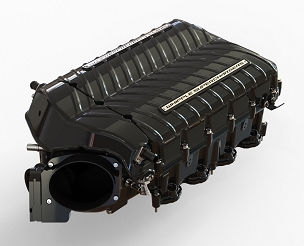 Whipple Superchargers 3.0L Gen 5 Supercharger ELITE Kit - 2018+ Ford F-150