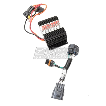 VMP Plug and Play 40AMP Fuel Pump Voltage Booster - 2011-2020 Mustang GT