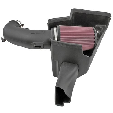 JLT Cold Air Intake - 2015-2017 Mustang GT